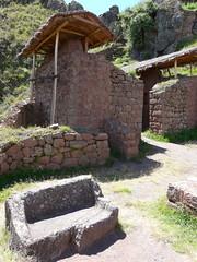 Pisac (benontherun.com) Tags: peru inca cuzco ruins market cusco inka mercado ruinas marché pisac incas ruines pérou vallesagrado valléesacrée