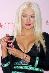 christina aguilera perfume 020908