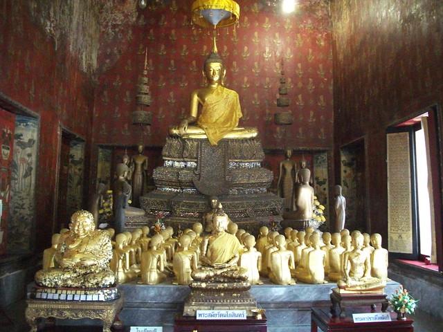 Wat Rajnadda