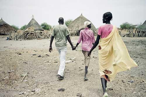 South Sudan (Creative Commons bartpogoda)