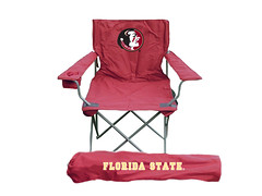 Florida State TailGate Folding Camping Chair