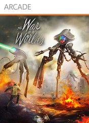 War of the Worlds (XBLA)