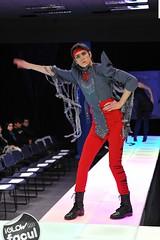 other photo of the performance (Cesar K) Tags: fashion lady way de this born design dance moda judas gaga upf