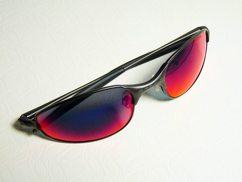 637857a7609 Oakley Square Wire 2.0 Fire Iridium « Heritage Malta