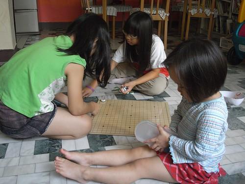 katharine娃娃 拍攝的 2記憶遊戲。