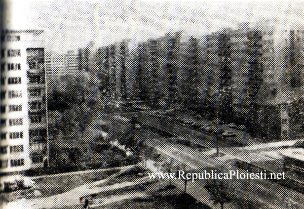 Bulevardul Republicii - 1979