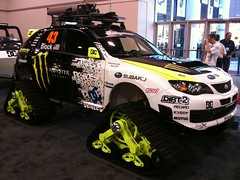 Part 3??? (philluis) Tags: monster america energy tank drink rally ken subaru block sema sti