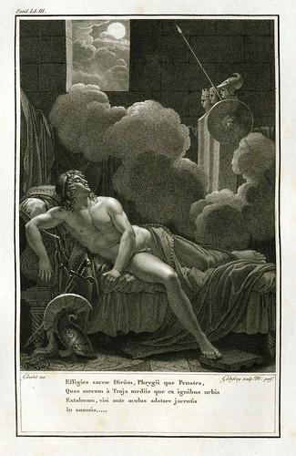 001a-Publius Virgilius - Bucolica, Georgica, Et Aeneis – 1798- ©Bayerische Staatsbibliothek