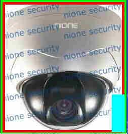 Nione Security 2 Megapixel mini dome