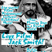 Live Film! Jack Smith!_poster