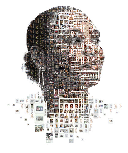 Yvette Jarvis: Black Magic Woman / Charis Tsevis
