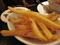 bistro niko - pomme frites by foodiebuddha
