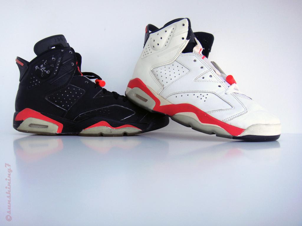 Air Jordan 1991