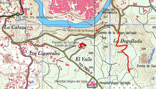 caminos Valle 5