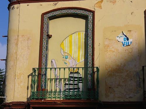 Sevilla / Seville