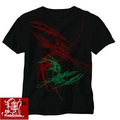 remeras18 (Estebik) Tags: logos picas corazones treboles remeras dragones