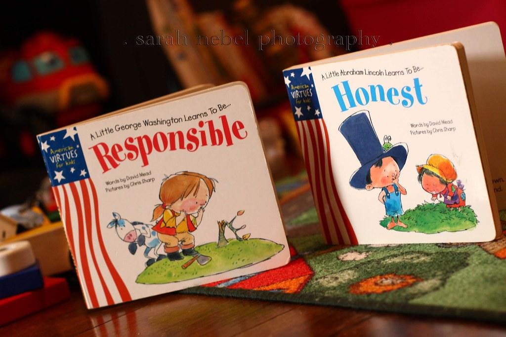 . responsible . honest .