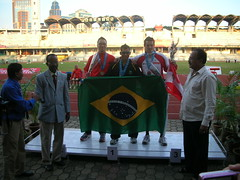 Winners of Gold-Silver-Bronze Medals-Bangalore...