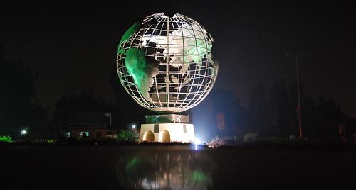 Telenor Globe - Sukkur