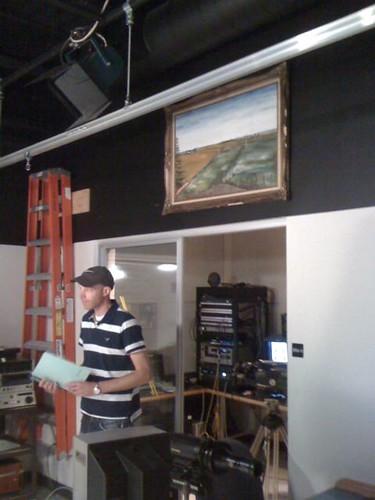 J-School Studio at Western