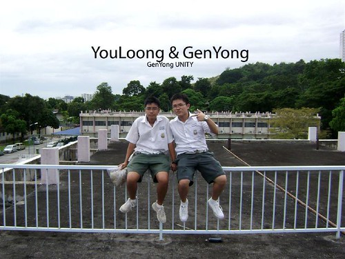 YL & GY