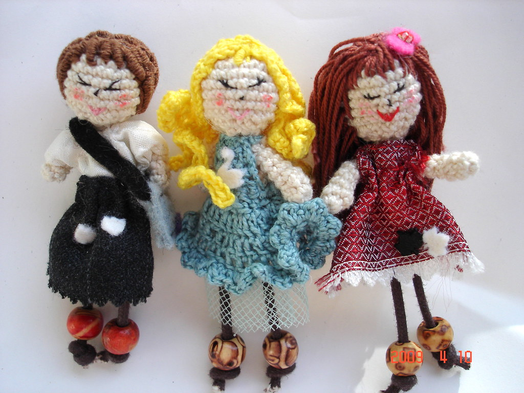 Amigurumis Muñecas : The world's best photos of lana and muñecas flickr hive mind