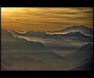 Tierra Madre  - Centovalli.  Switzerland /Italy Octobre 27 ,2009 17:30