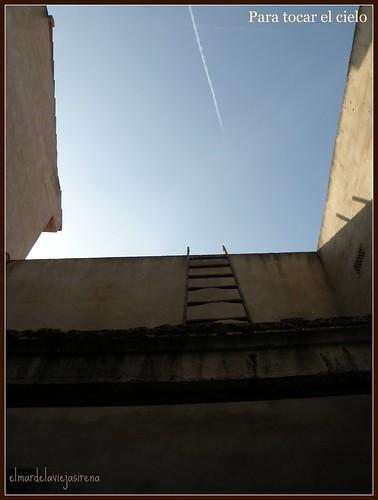Para tocar el cielo