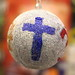 Christmas ball - Christianity
