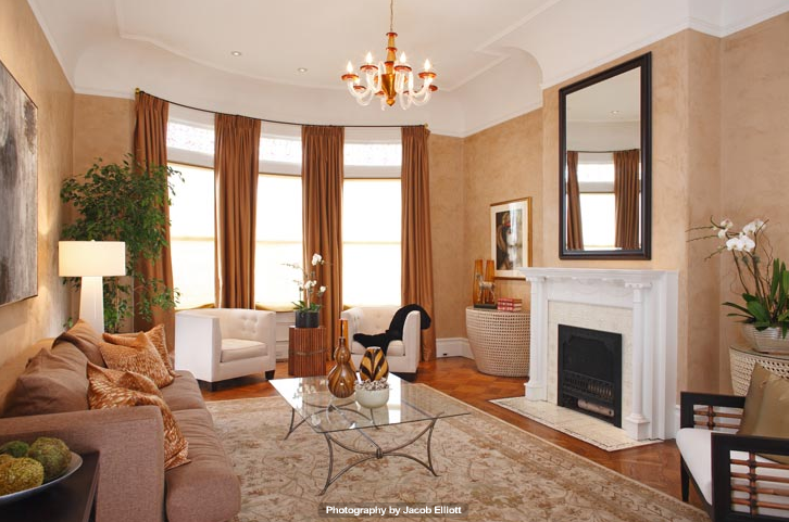 4160650355 92bd2719da o The Pacific Heights Dream Home