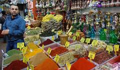 spice bazaar proud seller