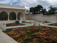 Indian Char Bagh Garden 2