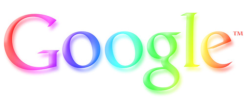 Google Logo (Gay Agenda Remix)