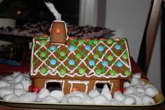 Pepparkakshuset