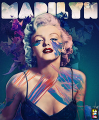Marilyn (kaneda99) Tags: old woman cinema art colors marilyn illustration photoshop vintage movie star design adobephotoshop marilynmonroe digitalart illustrations icon hollywood marylin monroe illustrator diva wacom topf200 kaneda adobeillustrator intuos illustracion kaneda99 wwwnosurprisesit normajeanebaker alessandropautasso normajeanemortensen