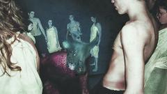 The Minotaur - F.Durrenmatt - (rupertalbe - rupertalbegraphic) Tags: creta alberto grecia maze arianna immortal mitology labyrinth mariani friedrich minotaur labirinto scenografia specchi teseo minotauro durrenmatt mirrori theminotaur friedrichdrrenmatt rupertalbe rupertalbegraphiccom rupertalbegraphic