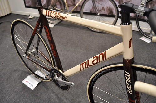 Italian Bicycles - Cycle Mode