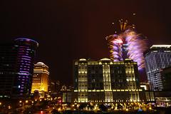 IMG_8812 (Sandor's Album) Tags: new canon happy eos fireworks year taiwan firework tokina 101 taipei   1224mm f4  40d