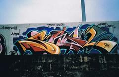 Saym (MoRbiDLyObeSE41ThReE) Tags: graffiti graff saym 4crew sayme