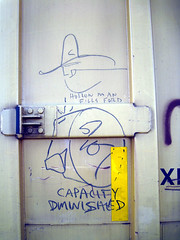 Cor Whistle Blower (BOBROSS75) Tags: railroad train graffiti tags boxcar streaks hobo hopper oils tanker tramps flatbed freights hobos trainriders grainer hobotags freightyards freighttags hobomonilkers