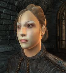 female High Elf 09