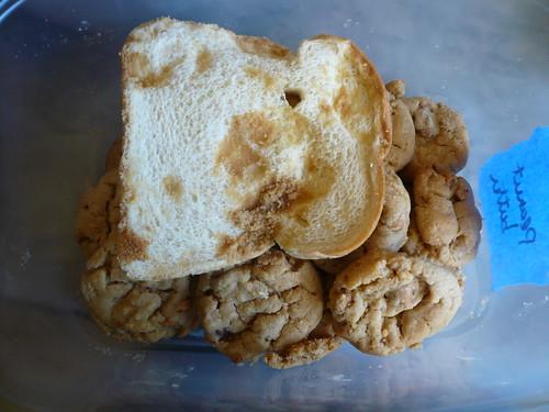 The Bread Trick