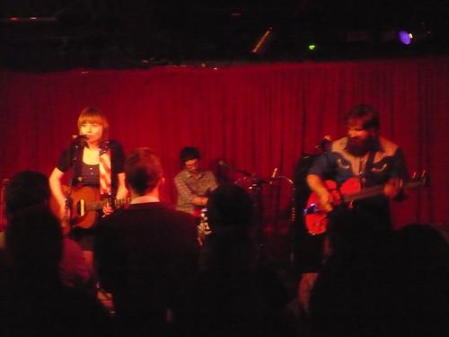 Jessica Lea Mayfield (12/13/09)