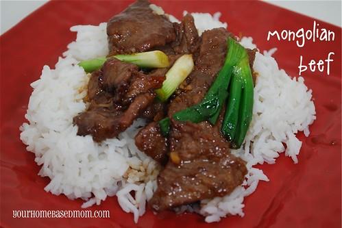 mongolian beef - Page 432
