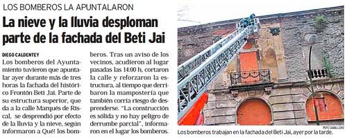 2010-01-13 Diario QUE