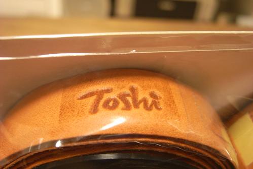 Toshi Bartape