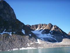 Magdalenafjord VII (Paperucchio) Tags: svalbard magdalena spitsbergen norvegia fiordo longyearbyen ghiacciaio amundsen soledimezzanotte magdalenafjord costavictoria nyalesund caponord