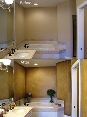 Faux Finishing (Rouse66) Tags: bathroom amazing warmth personality faux finishing