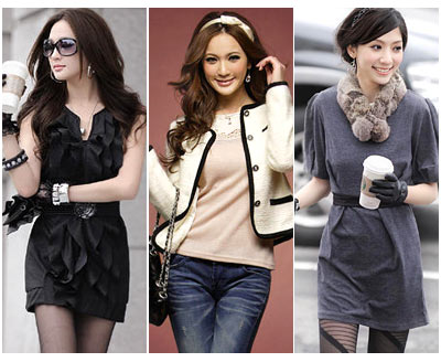 Asia Fashion on Shopping At Yesstyle     Asian Fashion From Korea  Japan And Taiwan
