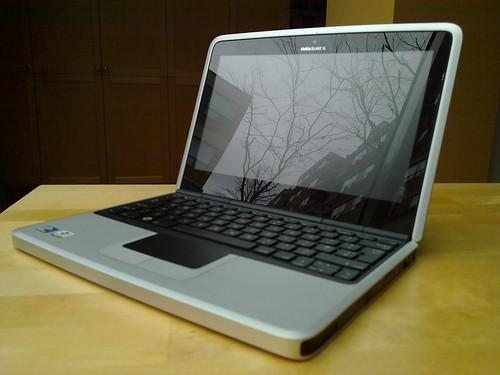 linux, vmware & blogging